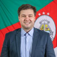 Foto do(a) Secretário: Juliano Renato Körner