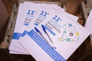 11ª Conferência Municipal de Assistência Social