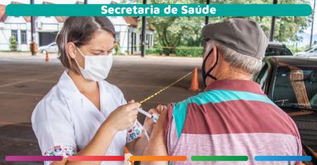 Mais de 2 mil idosos ainda não se vacinaram contra a Influenza em Teutônia