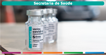 Teutônia divulga cronograma semanal de vacinação contra Covid-19