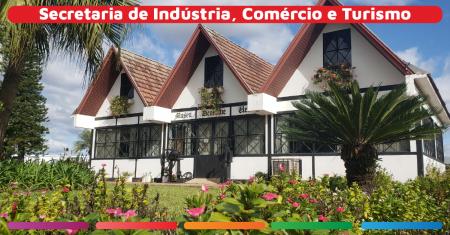 Município firma parceria com SEBRAE para instituir Plano Municipal de Turismo