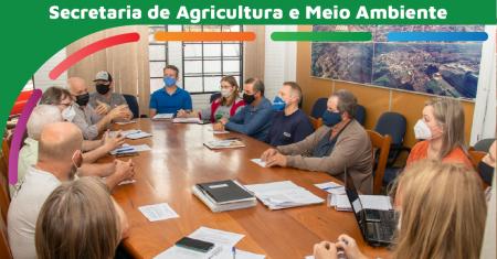 Conselho Municipal de Agricultura é reativado em Teutônia