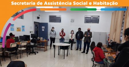 """Teutônia lança novo programa: """"Construindo Caminhos"""""""