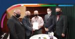 Giovani Feltes repassa R$ 150 mil à Teutônia